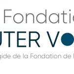 Logo Fondation Ecouter Voir