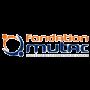 Logo Fondation Mutac