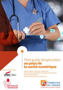 Cliquez ici pour consulter en ligne le petit guide d'exploration en santé numérique