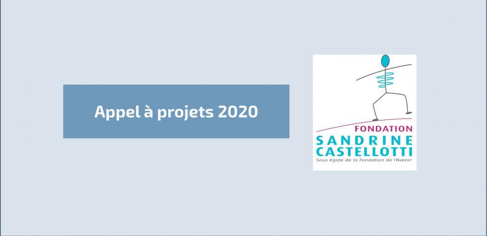 Prise en charge des troubles des conduites alimentaires : l'appel à projets annuel de la Fondation Sandrine Castellotti est ouvert