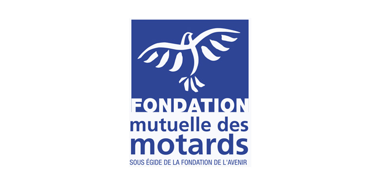 Logo Fondation Mutuelle des Motards