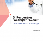 Couverture actes 3e rencontres anticiper l'avenir 2016