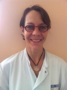 Professeur Brigitte Granel