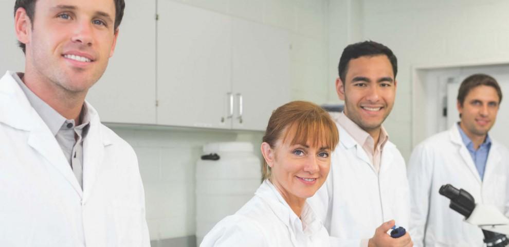 Recherche médicale : Appel à projet 2017