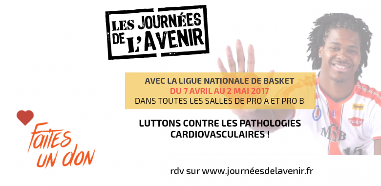rdv sur www.journéesdelavenir.fr