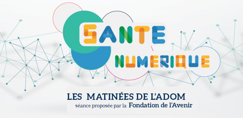Santé Numérique - ADOM 1024x768