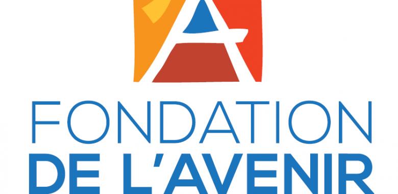 Logo Fondation de l'Avenir