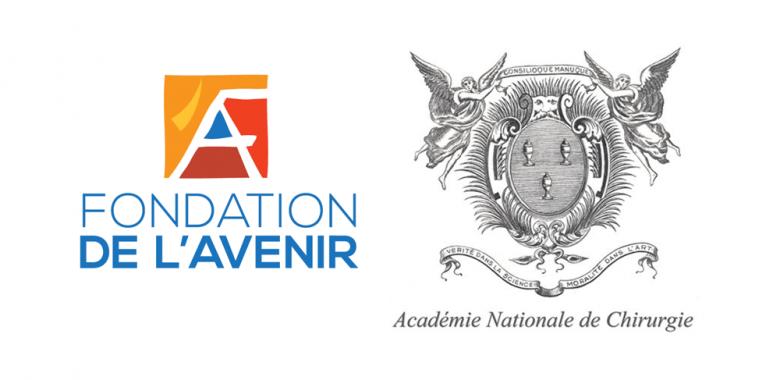 Fondation de l'Avenir et Académie nationale de Chirurgie