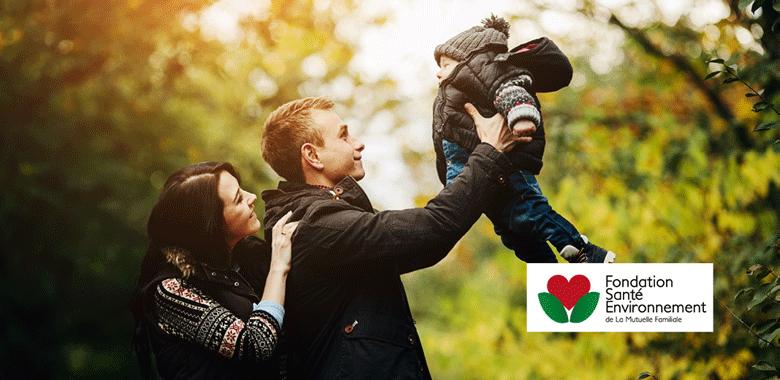 Fondation Santé Environnement de la Mutuelle Familiale