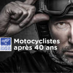 Motards 40 ans