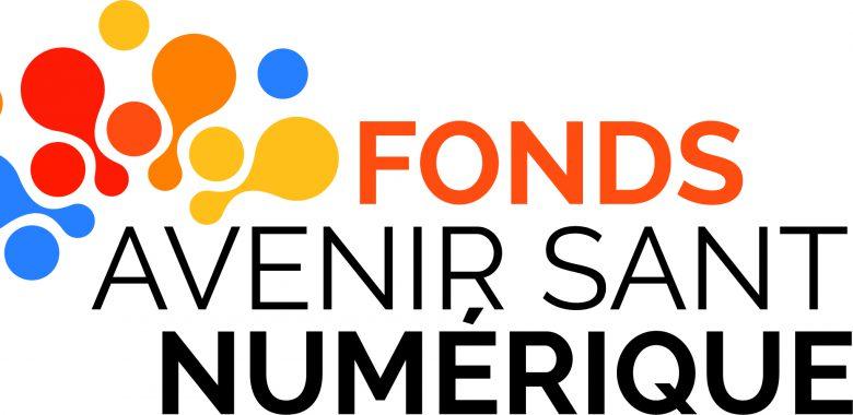 Fonds Avenir Sante Numerique logo