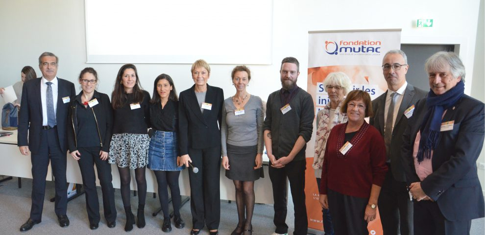 La Fondation MUTAC, partenaire du 6ème colloque Réiactis