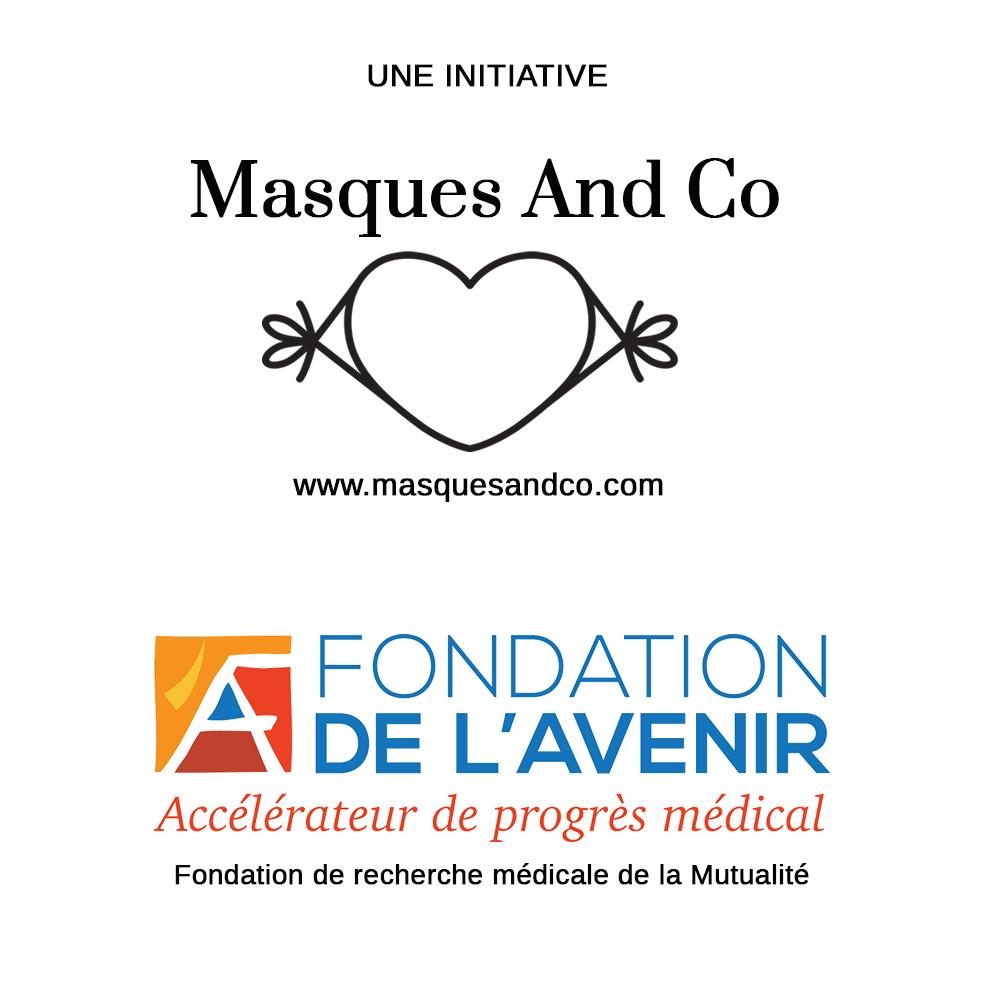 Masques and co-Fondation de l'Avenir