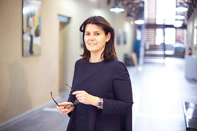 Professeur Florence SABATIER