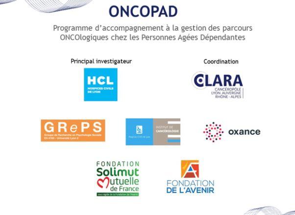 La Fondation Solimut Mutuelle de France coordonne un programme d'accompagnement à la gestion des parcours oncologiques chez les personnes âgées dépendantes