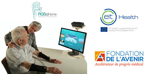 Visuel-RGS@Home-Fondation de l'Avenir-EIT Health-