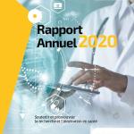 Couverture-Rapport annuel Fondation de lAvenir