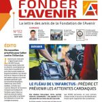Fonder l'Avenir - Août 2021 - Fondation de l'Avenir